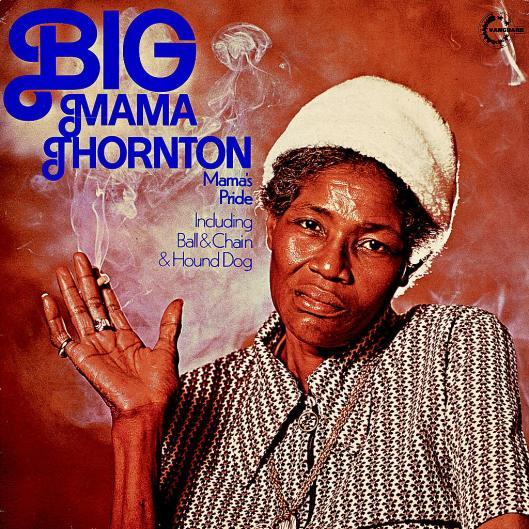 big mama d