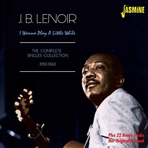 blues j b lenoir1
