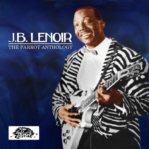 blues j.b. lenoire