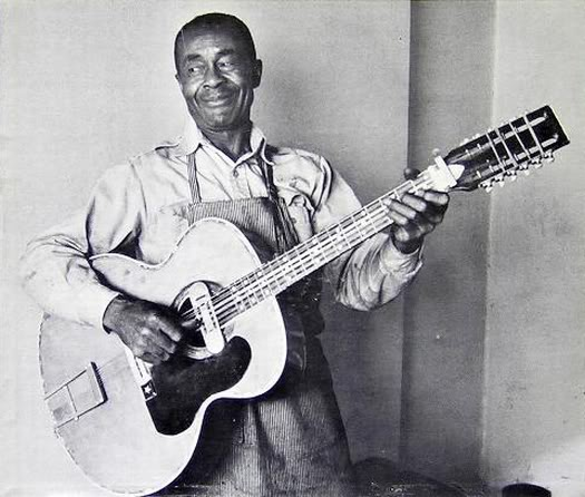 bluesvital Jesse-Fuller